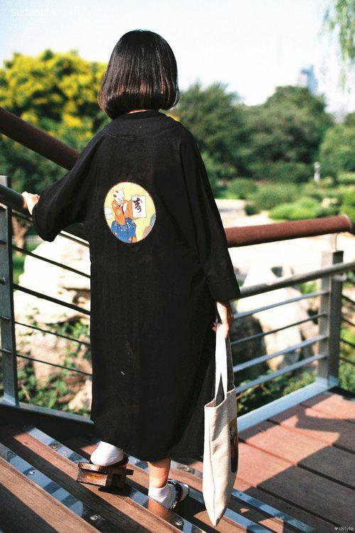 独立设计品牌 小葱良裁Cong Tailor