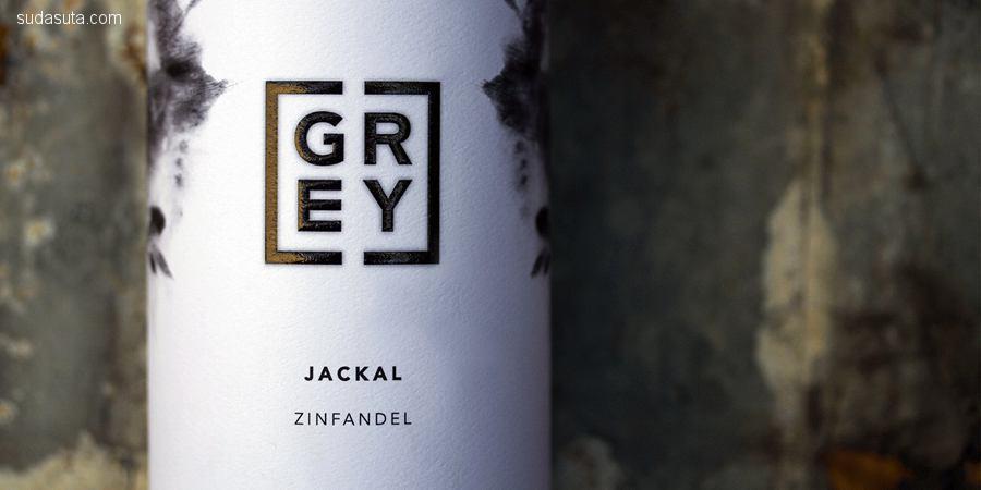 GREY 包装设计欣赏