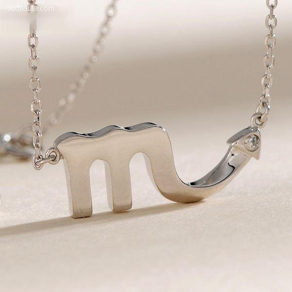 独立珠宝设计品牌 Jewme 珠米银饰