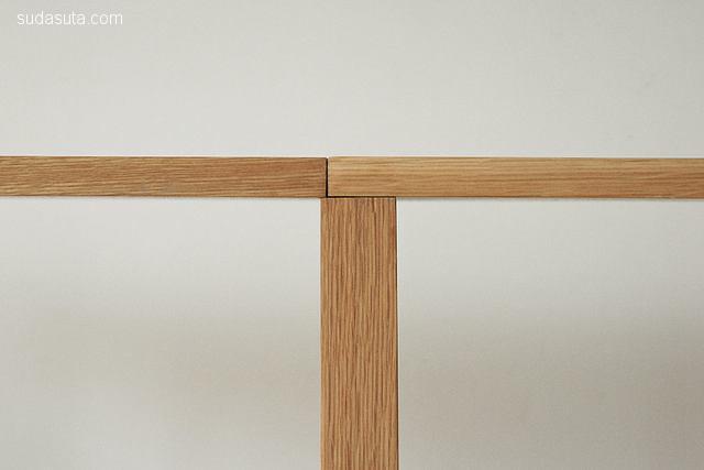 独立家具设计品牌 木智工坊
