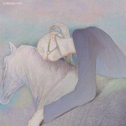 日本艺术家 mieze