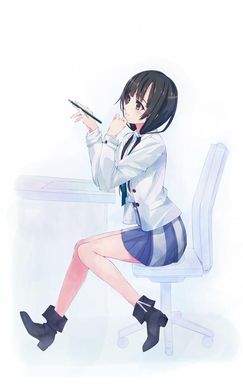 村上水軍(むらかみすいぐん) 二次元美少女
