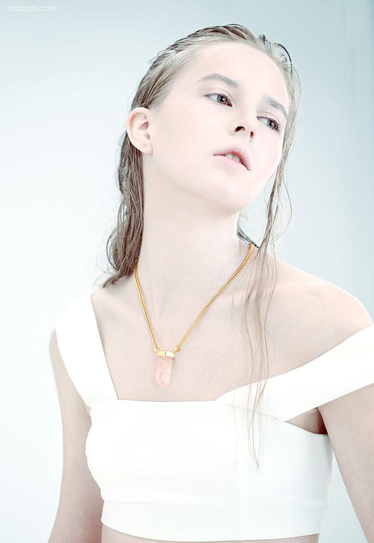 独立设计品牌 Nonmoi娜茉首饰设计
