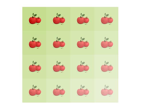 20个意想不到的背景无缝图案Illustrator/Photoshop教程设计