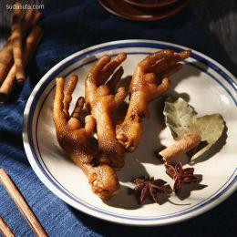 水卤传 来自潮汕的味道