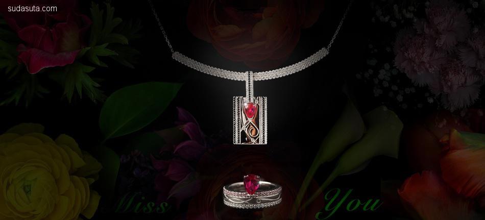 时尚珠宝品牌 Tops拓斯