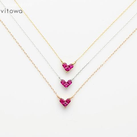 日本珠宝品牌 Vitowa Jewelry
