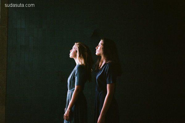 Carlota Guerrero 青春写真