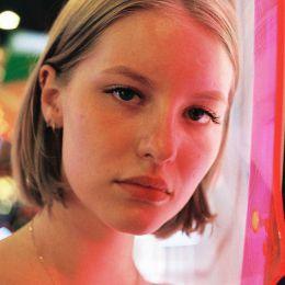 Chloe Sheppard 青春人像摄影欣赏