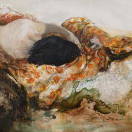 法国艺术家 Florence Dussuyer