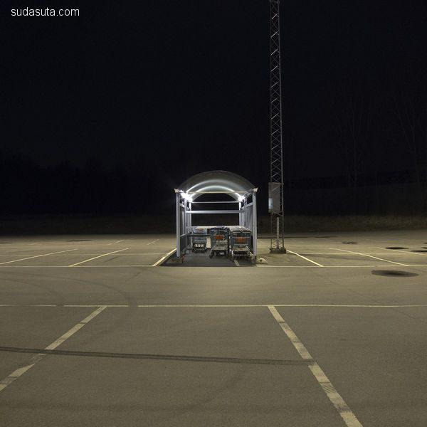 Jan Zimmerman 摄影作品欣赏