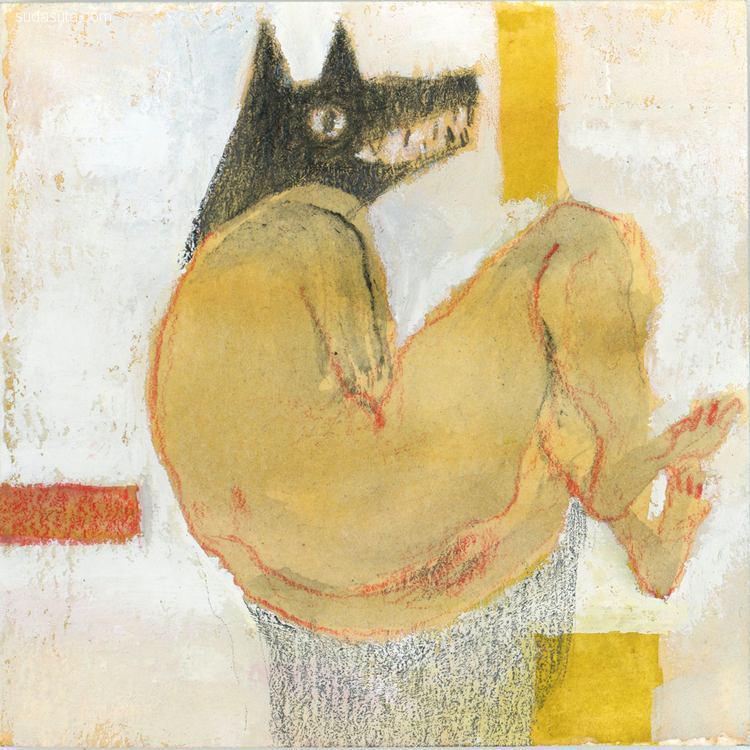 Jia Sung 绘画艺术欣赏