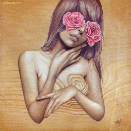 艺术家 Mandy Tsung