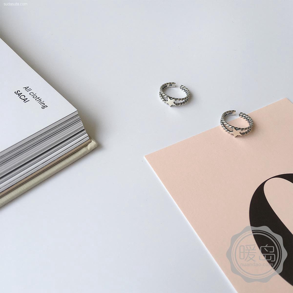 独立设计品牌 MIKI DINGZHI