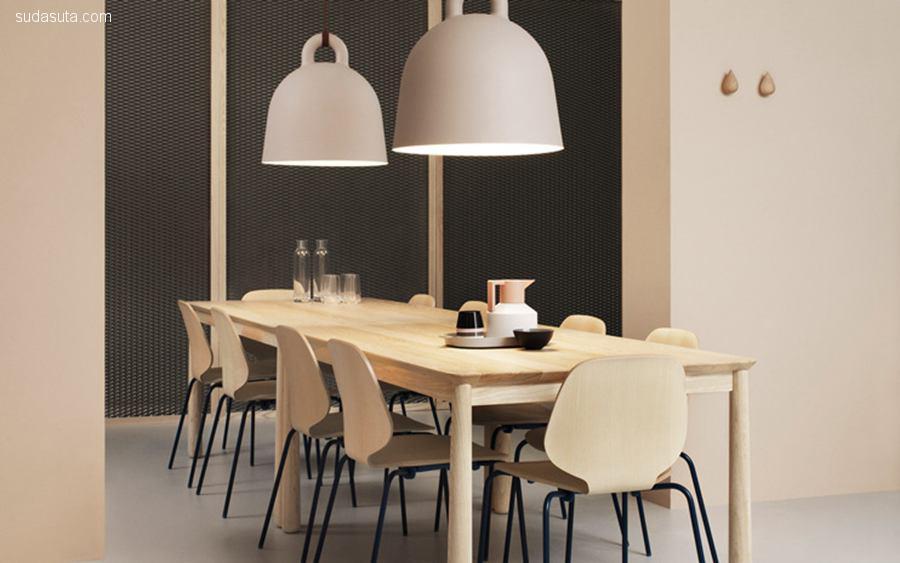 丹麦家居设计 Normann Copenhagen