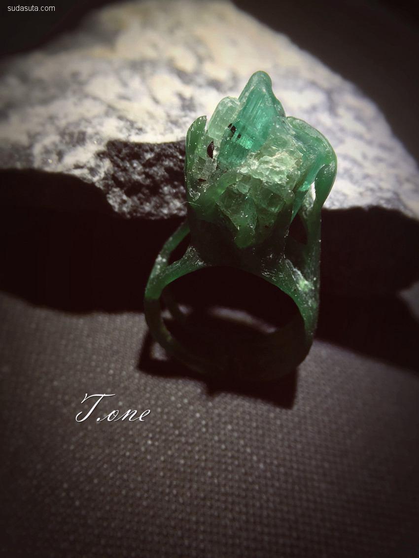 Tone伊果 原创珠宝工作室