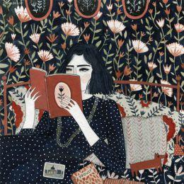 Yelena Bryksenkova 商业插画欣赏