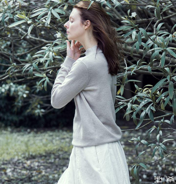独立女装设计品牌 池希
