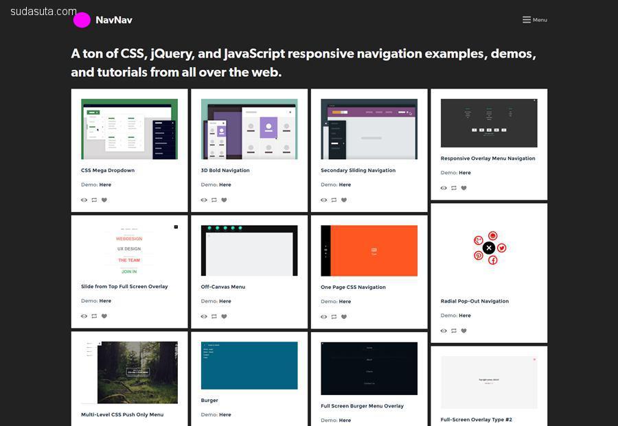 60个最佳的设计资源推荐