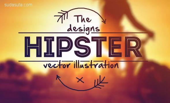 30个最佳的Photoshop标志设计教程