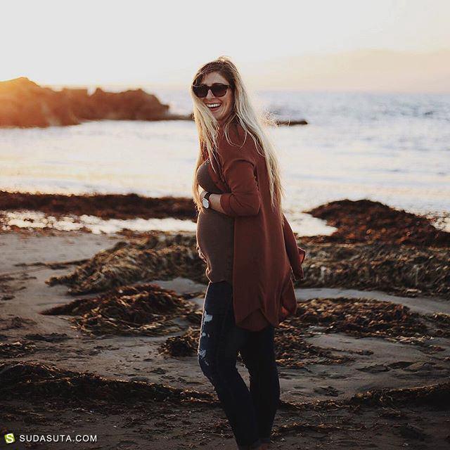 Amanda Ciurdar 幸福而安静的生活