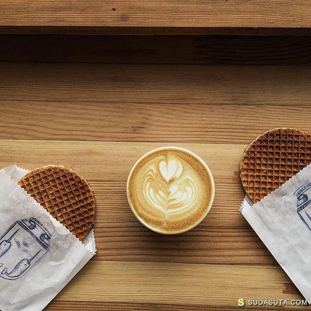 Cory Burnsed 咖啡,巧克力和创意
