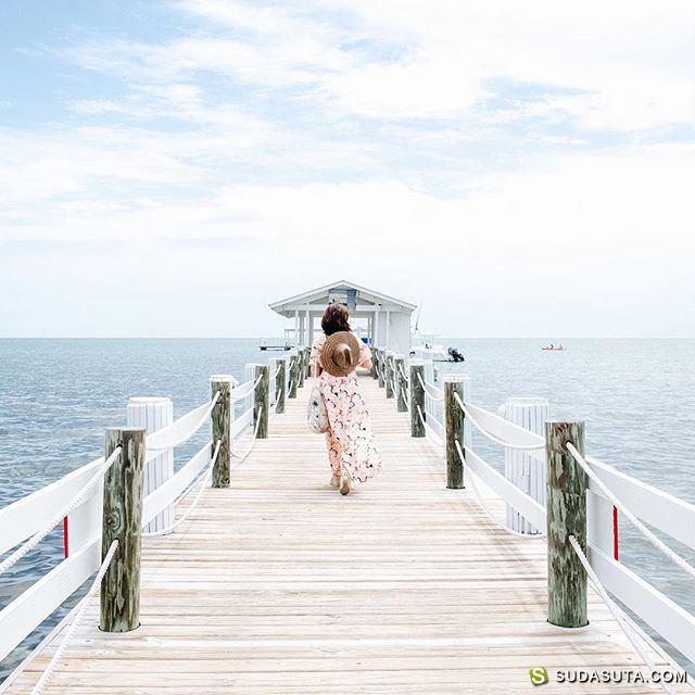 Eleonore Bridge 旅行日记