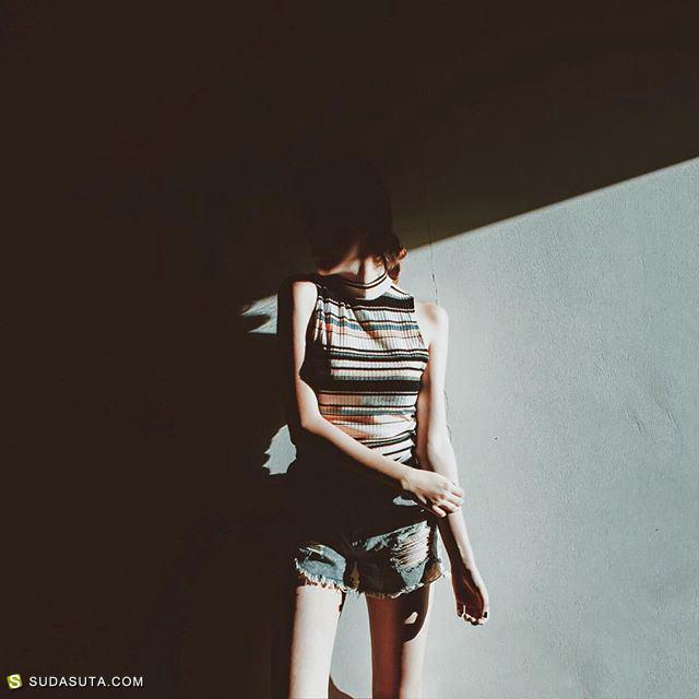 Gabriela K. Rivera 安静的镜头