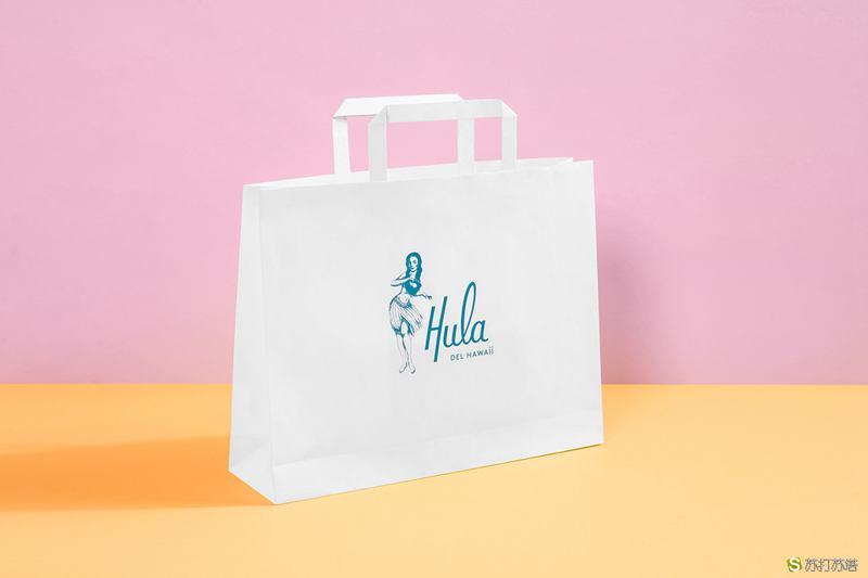 Hula 品牌设计欣赏