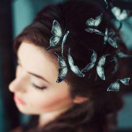 Iryna Osinchuk-Chajka 公主与胡蝶