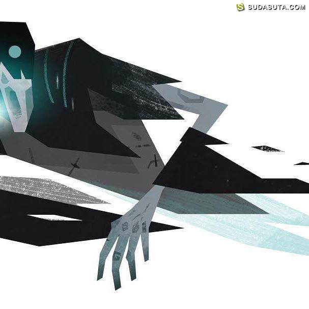 Junyi Wu 插画作品欣赏