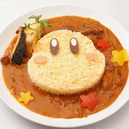 Kirby 咖啡厅 美食与设计的碰撞