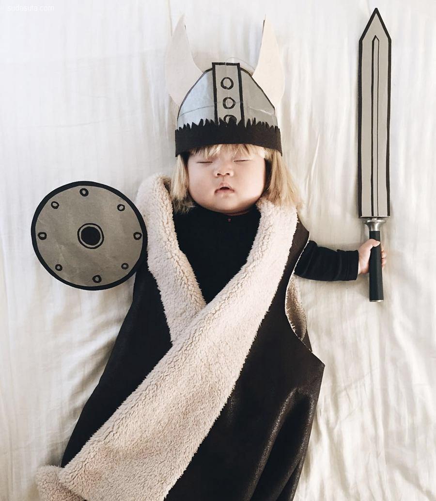 Laura Izumikawa 的白日梦 儿童摄影欣赏