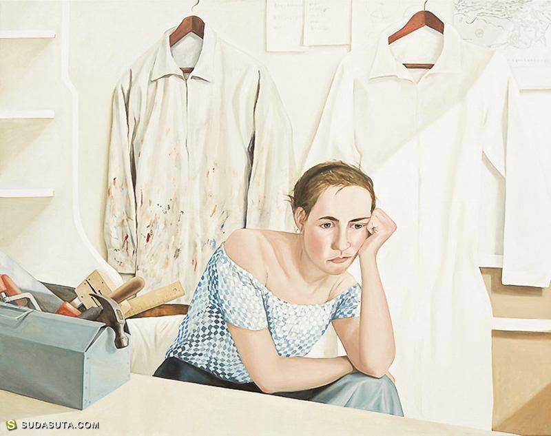 艺术家 Lotta Hannerz