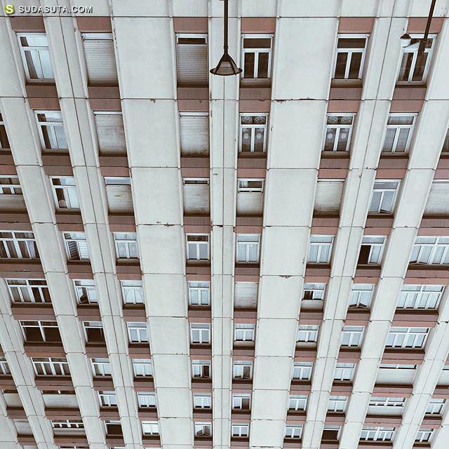 摄影师 Lyloutte 时尚街拍