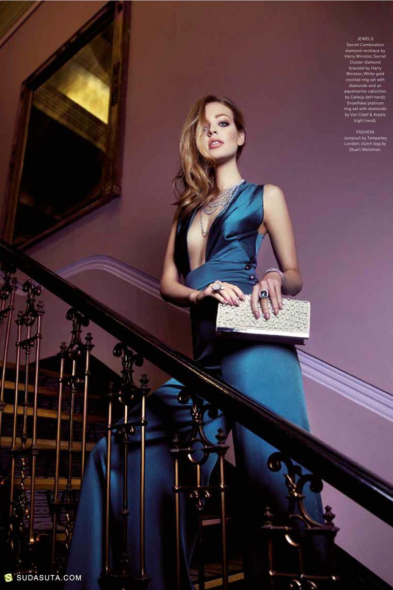 Rossella Vanon 时尚摄影欣赏