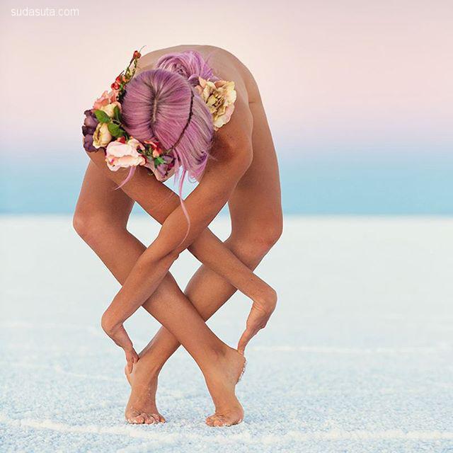 Heidi Williams 瑜伽之美