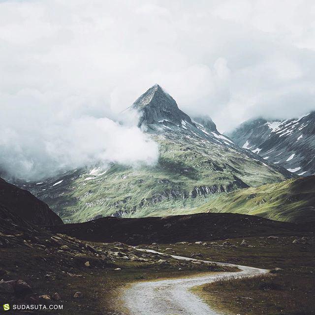 Valentin&Roman 因为山在那里