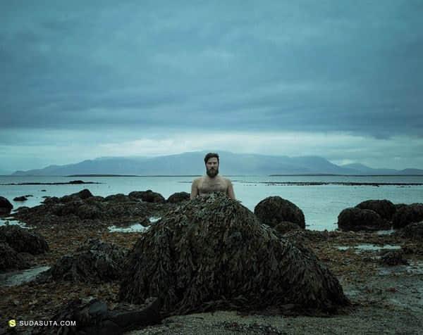 Adam Panczuk 人像摄影欣赏