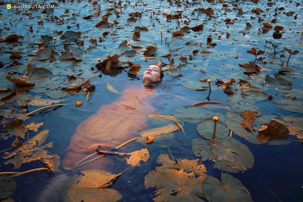 德国摄影师 Amelie Satzger