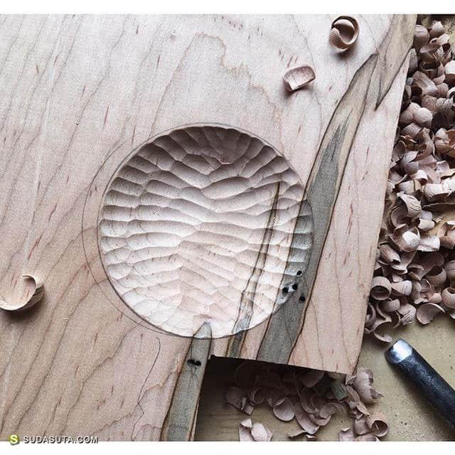 木头制造者 Ariele Alasko