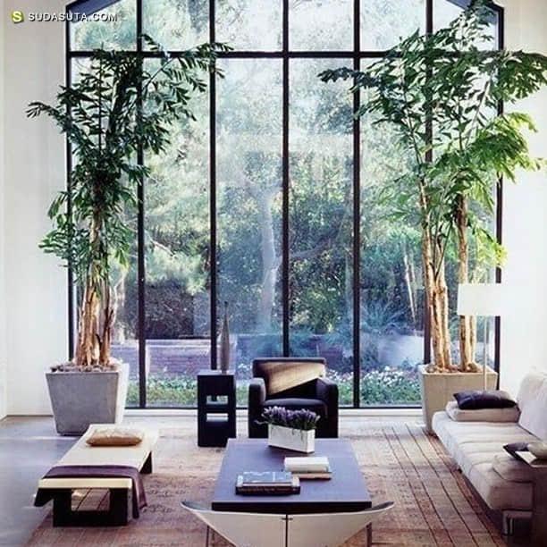 Barnaby Lane 简约干净的家具设计