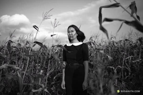 Daria Djalelova 青春摄影欣赏