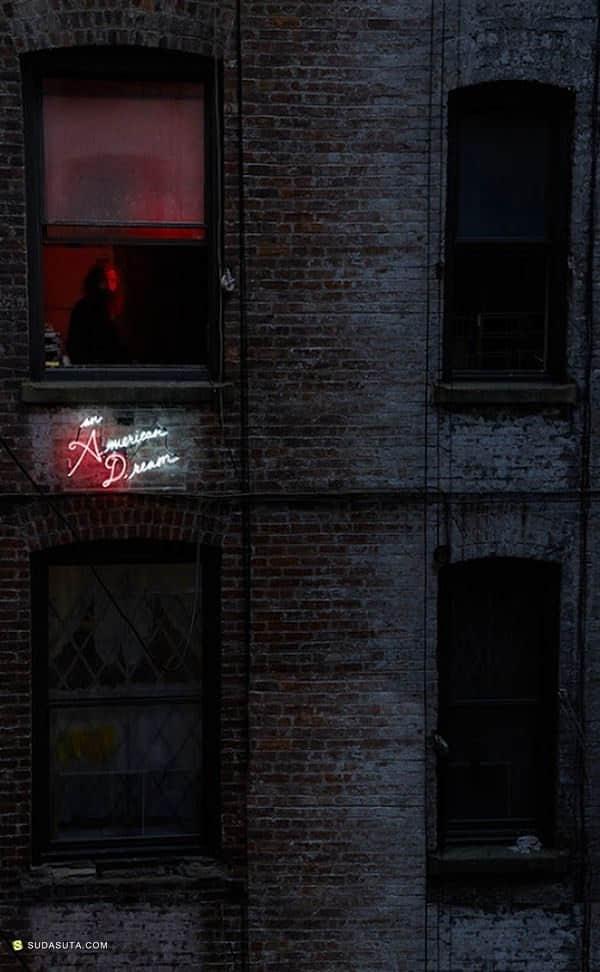 美国摄影师 David Black