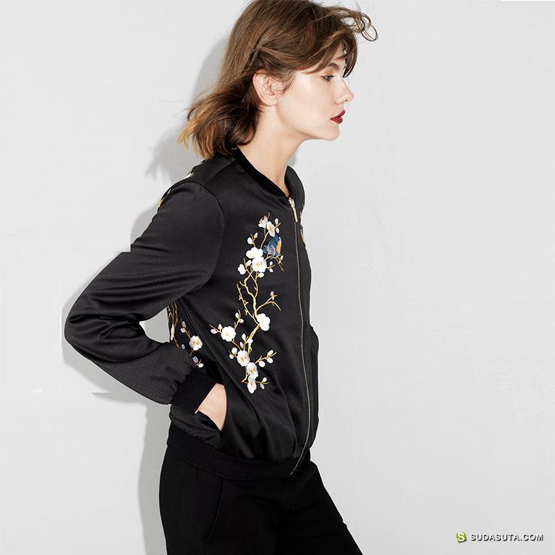 独立女装设计品牌 GAOGAO