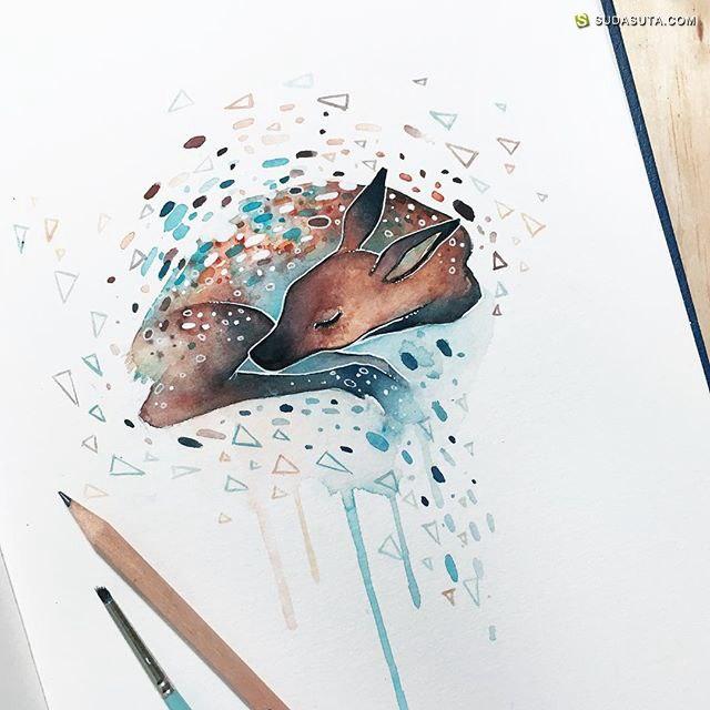 Kelogsloops  概念插画欣赏