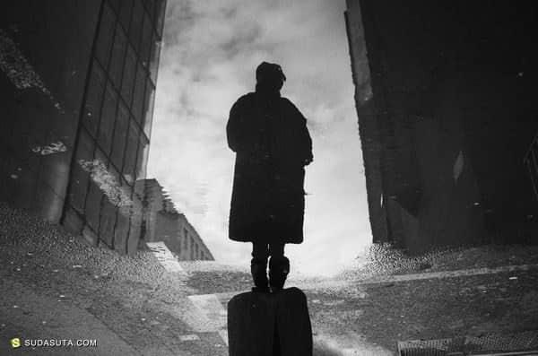 摄影师 Hollie Fernando 超现实主义摄影作品欣赏
