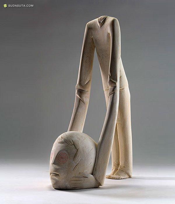 Ivan Lardschneider 你不知道的木雕故事