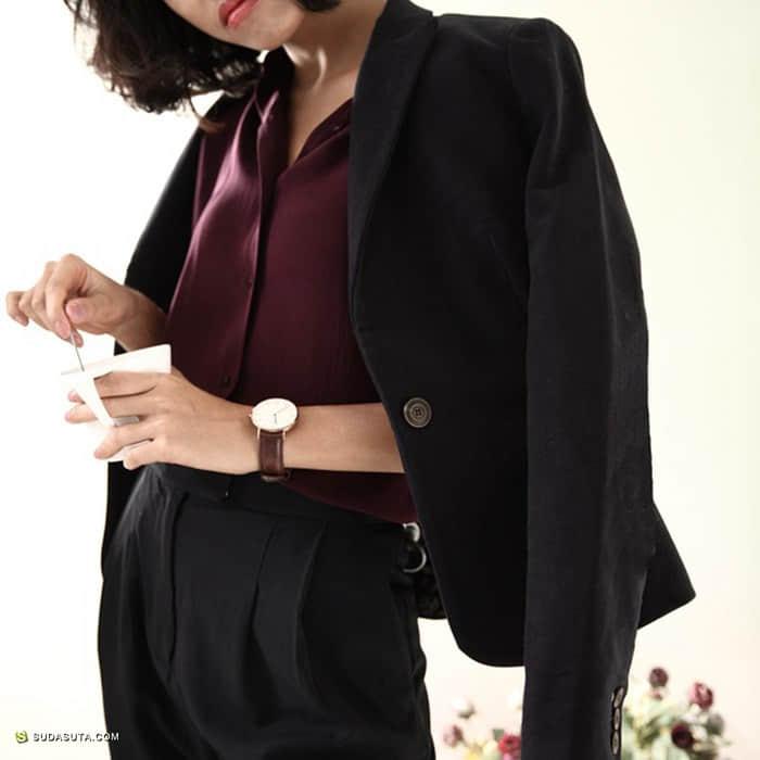 独立女装设计 芥末JEMO