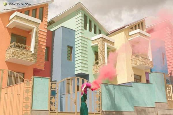 Karen Khachaturov 视觉艺术欣赏